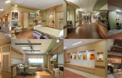 Healthcare Design Image Feature