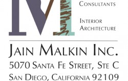 Healthcare Design Blog About Jain Malkin Inc. Logo