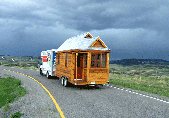The Rise of the Tiny House Movement Healthcare Design Blog