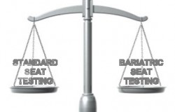 Healthcare Design - Bariatric Seat Testing